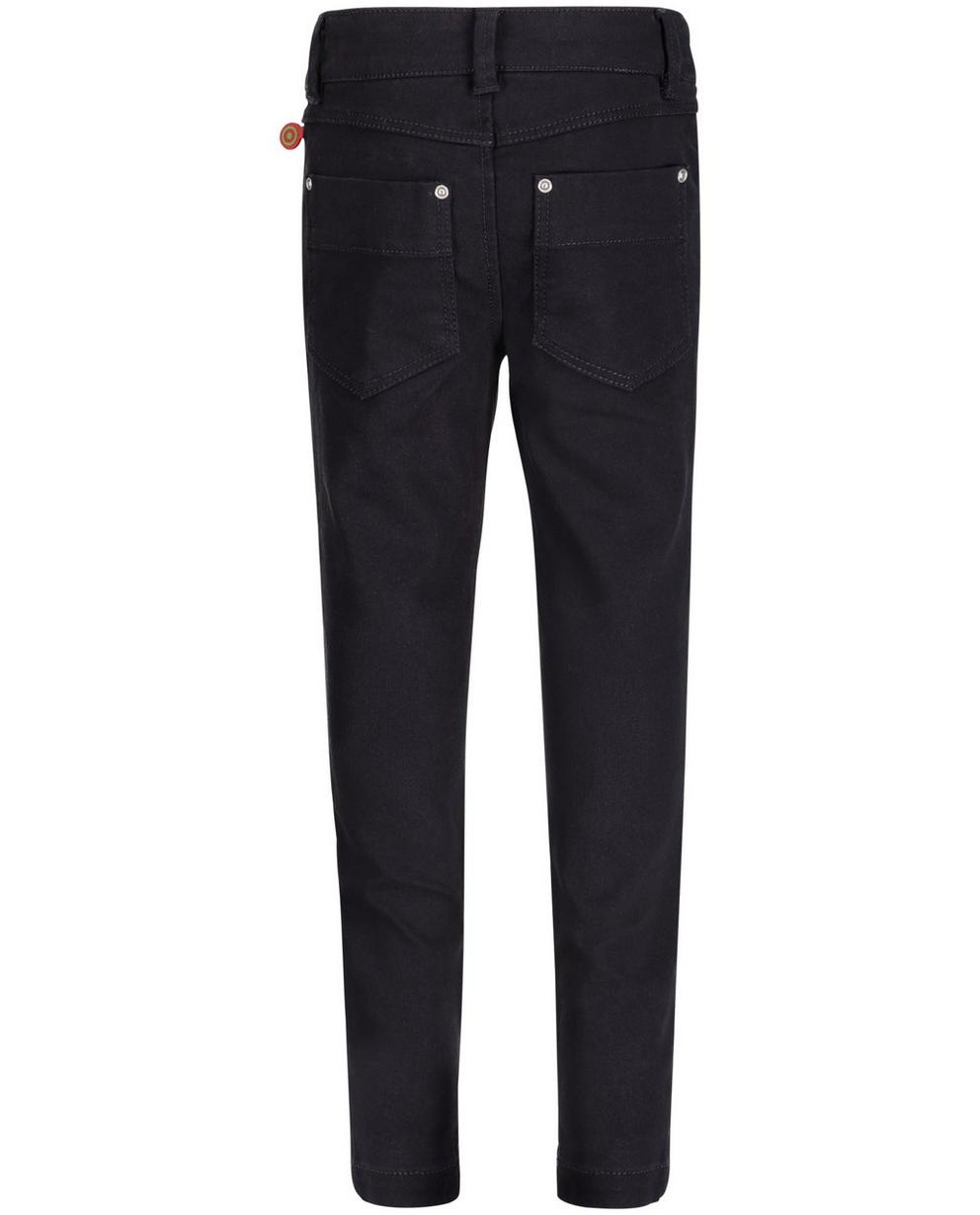 Pantalons - dark grey -
